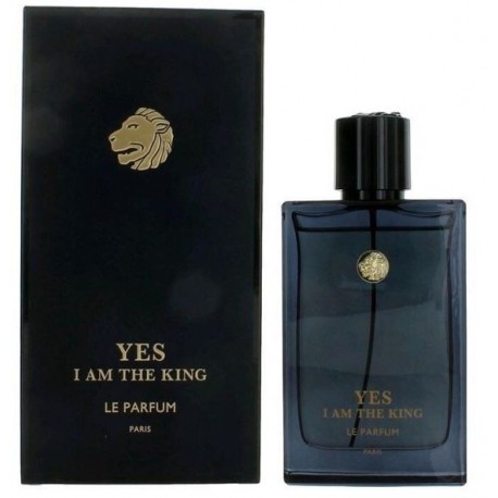 عطر Yes i am the king Le Parfum